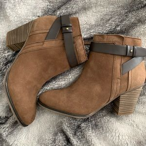 Franco Sarto Fall Boots
